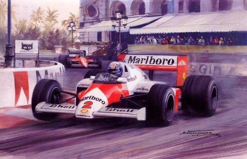 McLaren ART – 133 фотографии | Майкл тернер, Формула 1 и ...