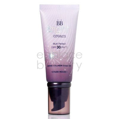 BB Bright Cream Multi Perfect SPF 30 PA++ #1 Firming Glossy Skin by Etude House