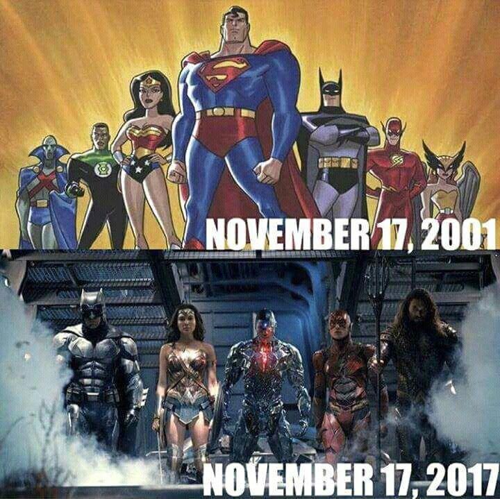 I Can T Wait Comic Heroes Start Trek Dc Comics