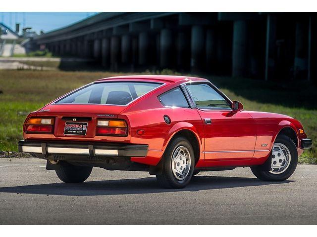 1979 Datsun 280zx Datsun Datsun 280zx For Sale Classic Japanese Cars
