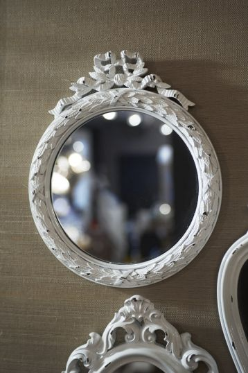 Mooie spiegeltjes van RM