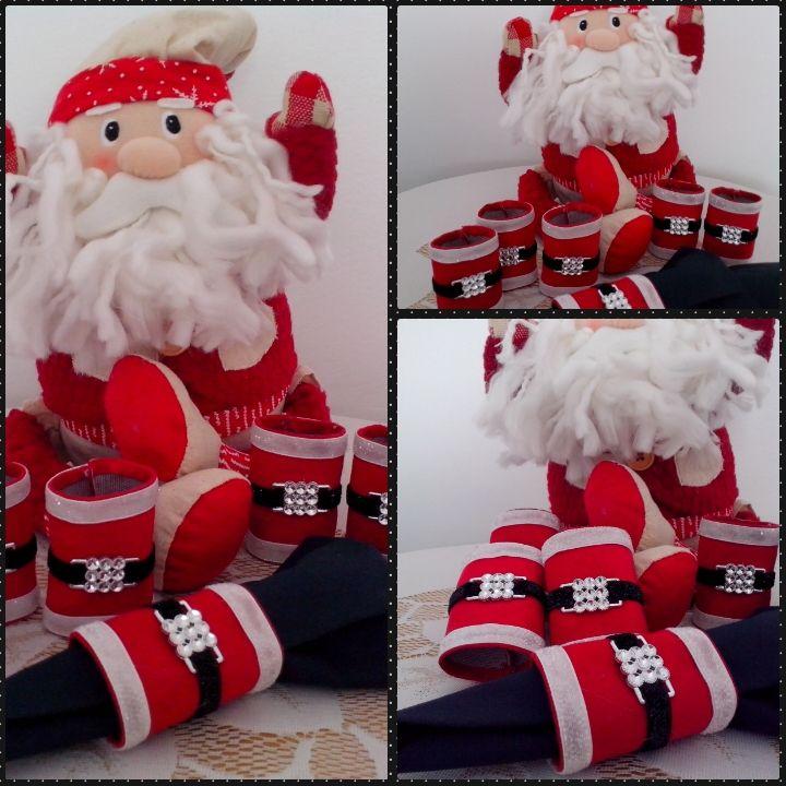 cinturas Santa