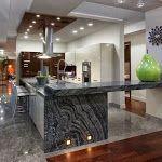 Diseño de cocinas y decoración. Interiorismo
