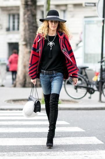 What Shoes to Wear With Skinny Jeans: 20 Inspiring Outfit