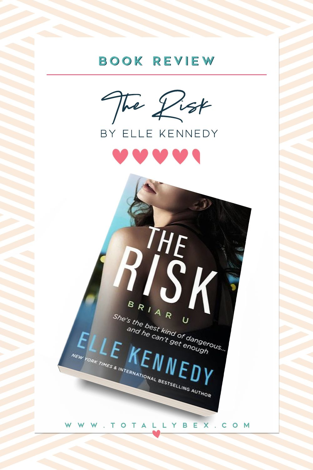 The Risk By Elle Kennedy A Slow Burning And Sassy Sports Romance Romance Books Elle Kennedy Sports Romance Books