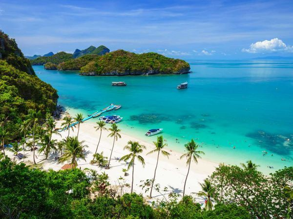 Best All Inclusive Caribbean Resorts for Couples | Thailand