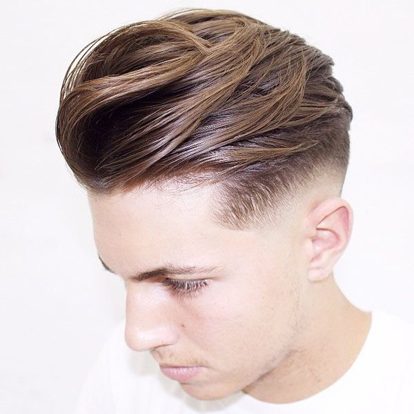 Nice 30 beautiful taper fade haircut styles for men find your nice 30 beautiful taper fade haircut styles for men find your lifestyle winobraniefo Images