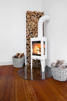 JØTUL – JØTUL F 163 Kaminofen | Fireplace. | Pinterest | Wohnzimmer ...