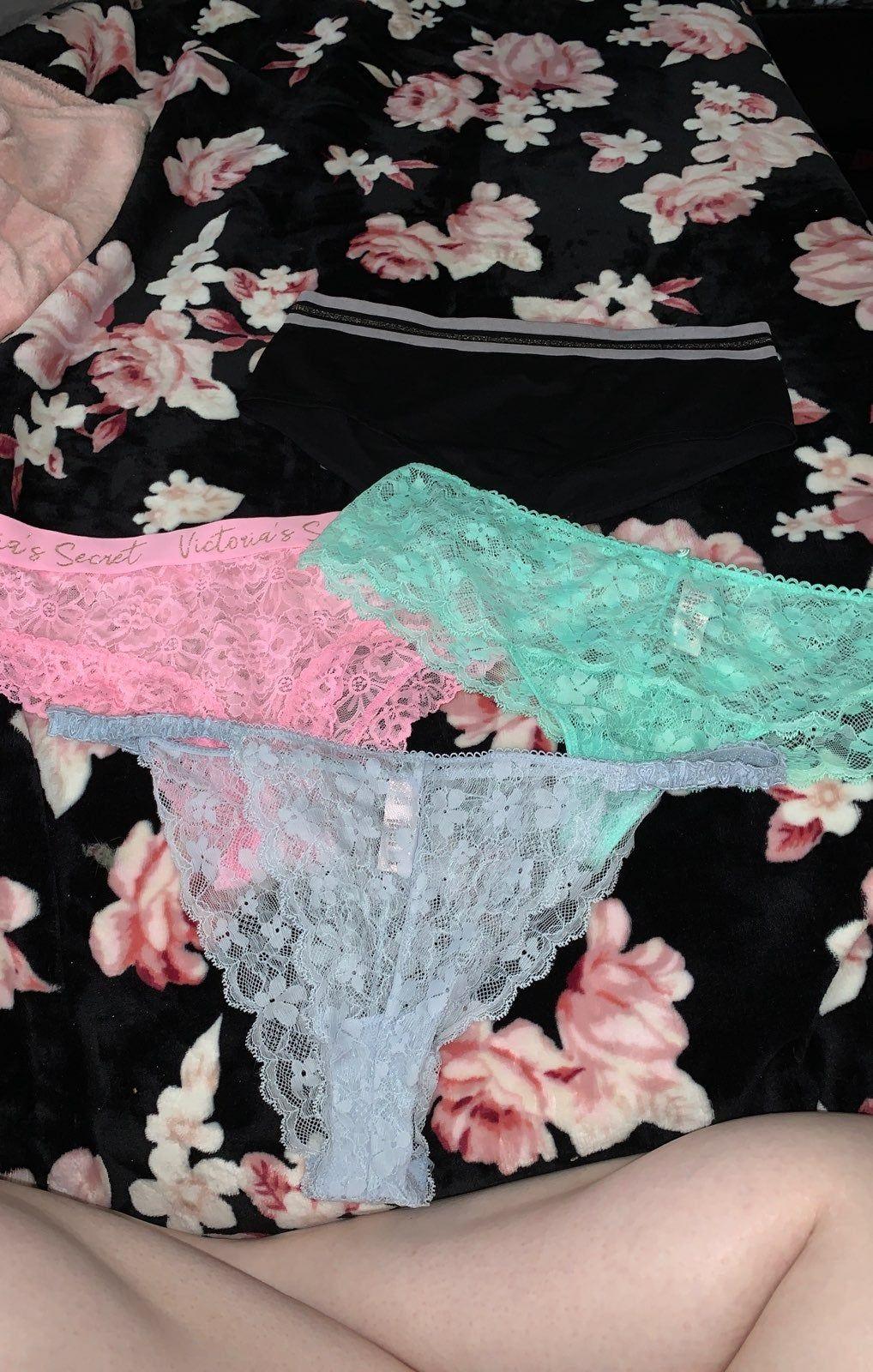 Stains female underwear Why Women