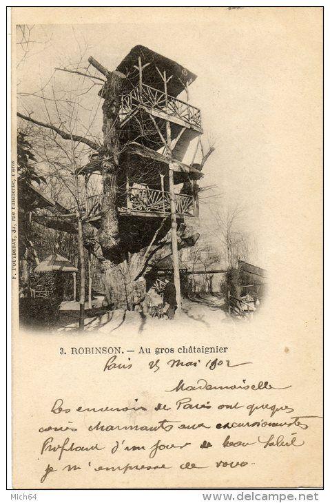 Cartes Postales Europe France 92 Hauts De Seine Le