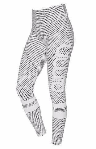 a94a79b35ff4c Aimn Cirkus High Waist Legging | AMIN | Sport tights, Tights ...