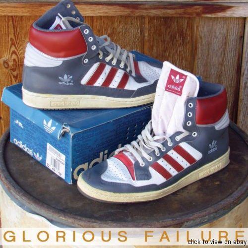 adidas high tops america