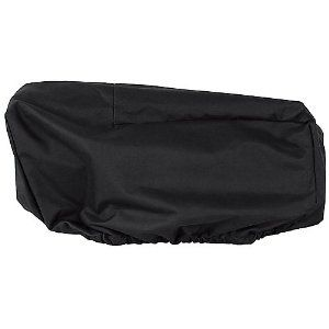 Driver Recovery Products Waterproof Soft Winch Dust Cover fits Model LD12-ELITE and X12-TITANIUM and Other winches COVER-U