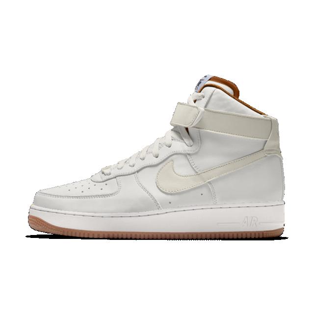 Nike Air Force 1 High iD Men's Shoe | Nike air force, Air