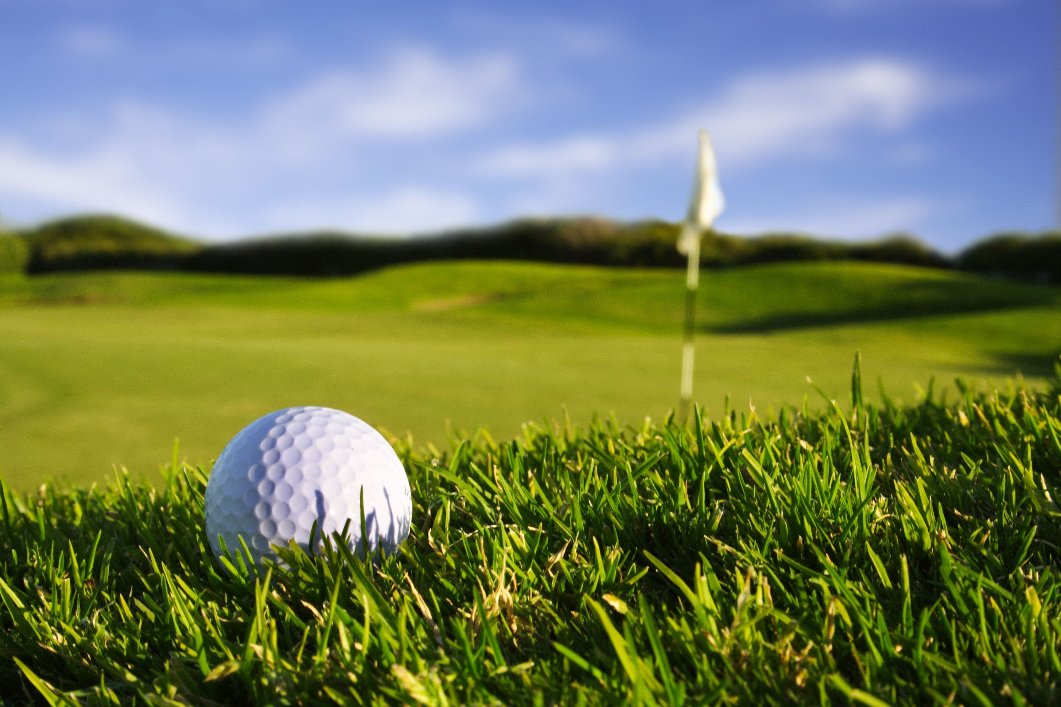Golf Course San Diego wallpaper
