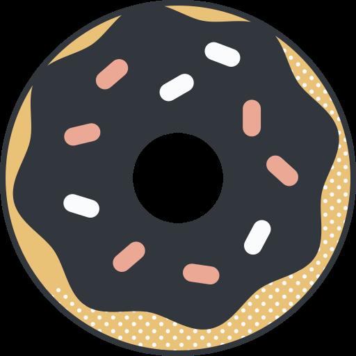Donut Free Vector Icons Designed By Freepik Free Icons Vector Free Vector Icon Design