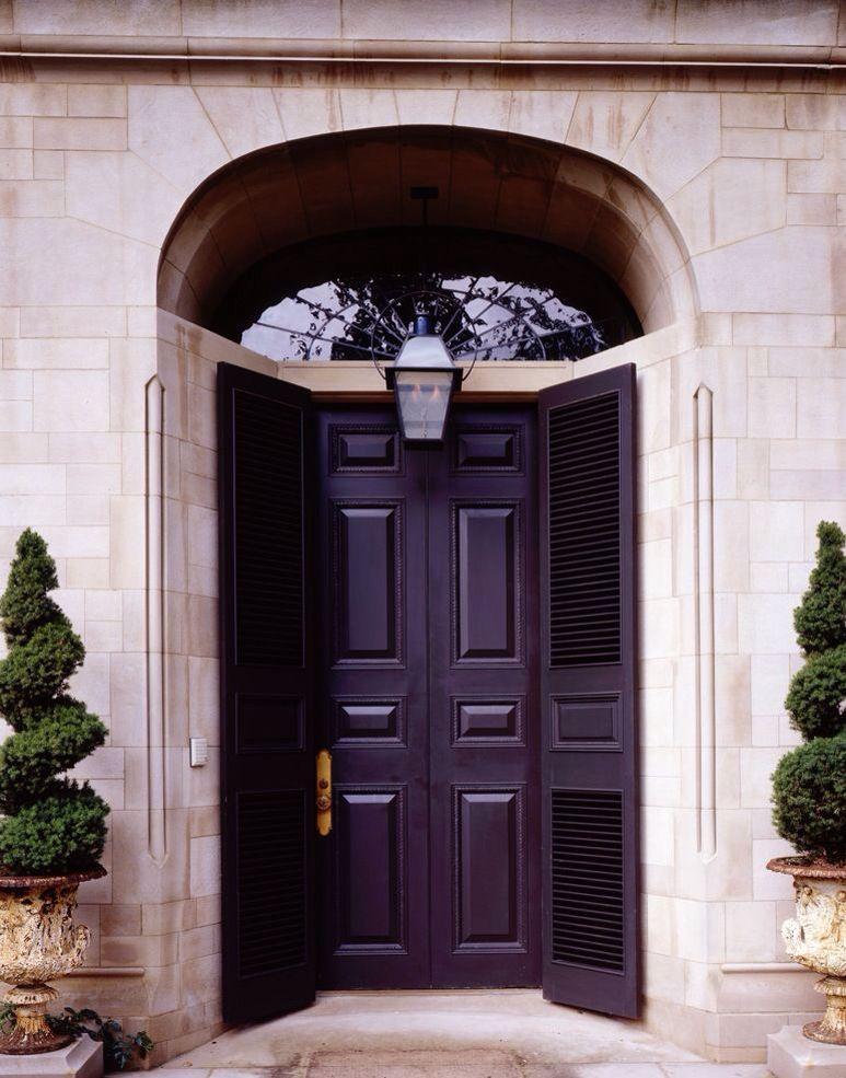Doors Design: Beautiful Entry, Door And Shutters