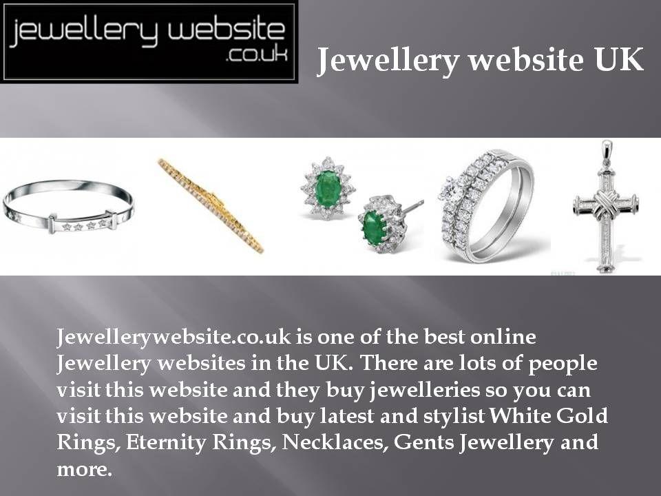 Jewellerywebsite Co Uk Is One Of The Best Online Jewellery Websites