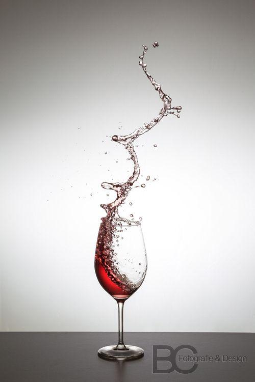 wine freeze by Christian Bartók on 500px