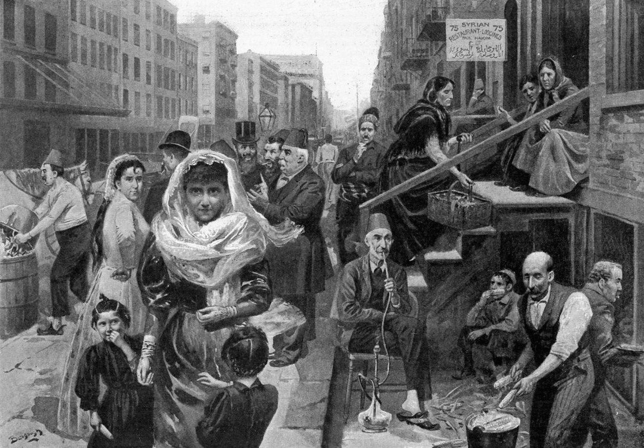 Ian Nagoski delves into the musical history of New York City's Middle Eastern community in the early 20th century and the story of one of its all-but-forgotten virtuosos