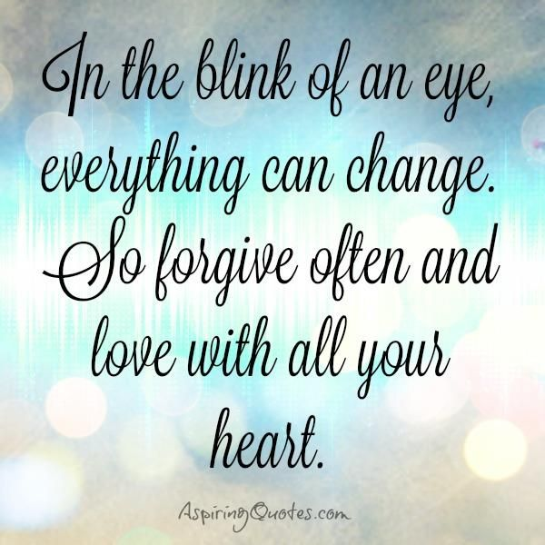 Love All Quotes Entrancing Forgive Often  So True  Pinterest 2017