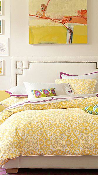Girls Bedding Duvets Quilts Sheets How To Design A Girl S Room Home Yellow Bedding Luxury Sheets