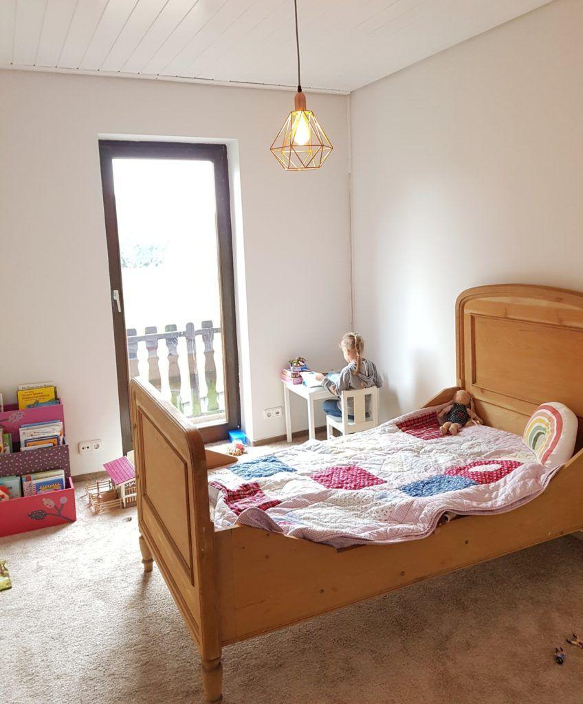 Erster Einblick in die Kinderzimmer // Umbau 2019 Reges