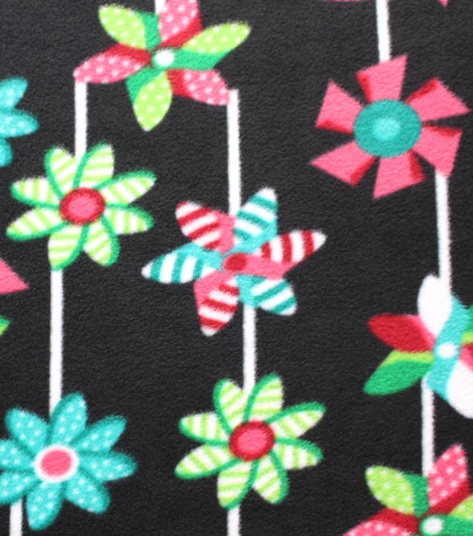 Antipill fleece fabric pinwheels products pinterest online