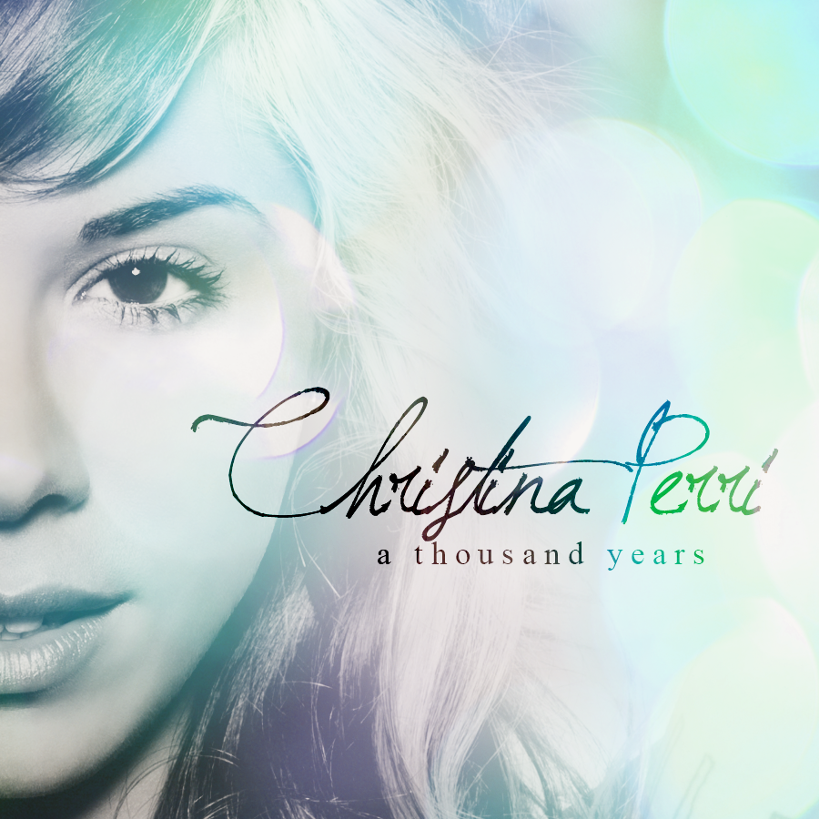 A Thousand Years-Christina Perri | Album Arts | Pinterest ...