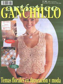 puntorama ganchillo nº301 - raquel - Picasa ウェブ アルバム