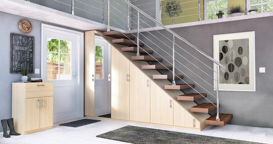 Ähnliches Foto Treppenschrank, Treppe, Büroeinrichtung