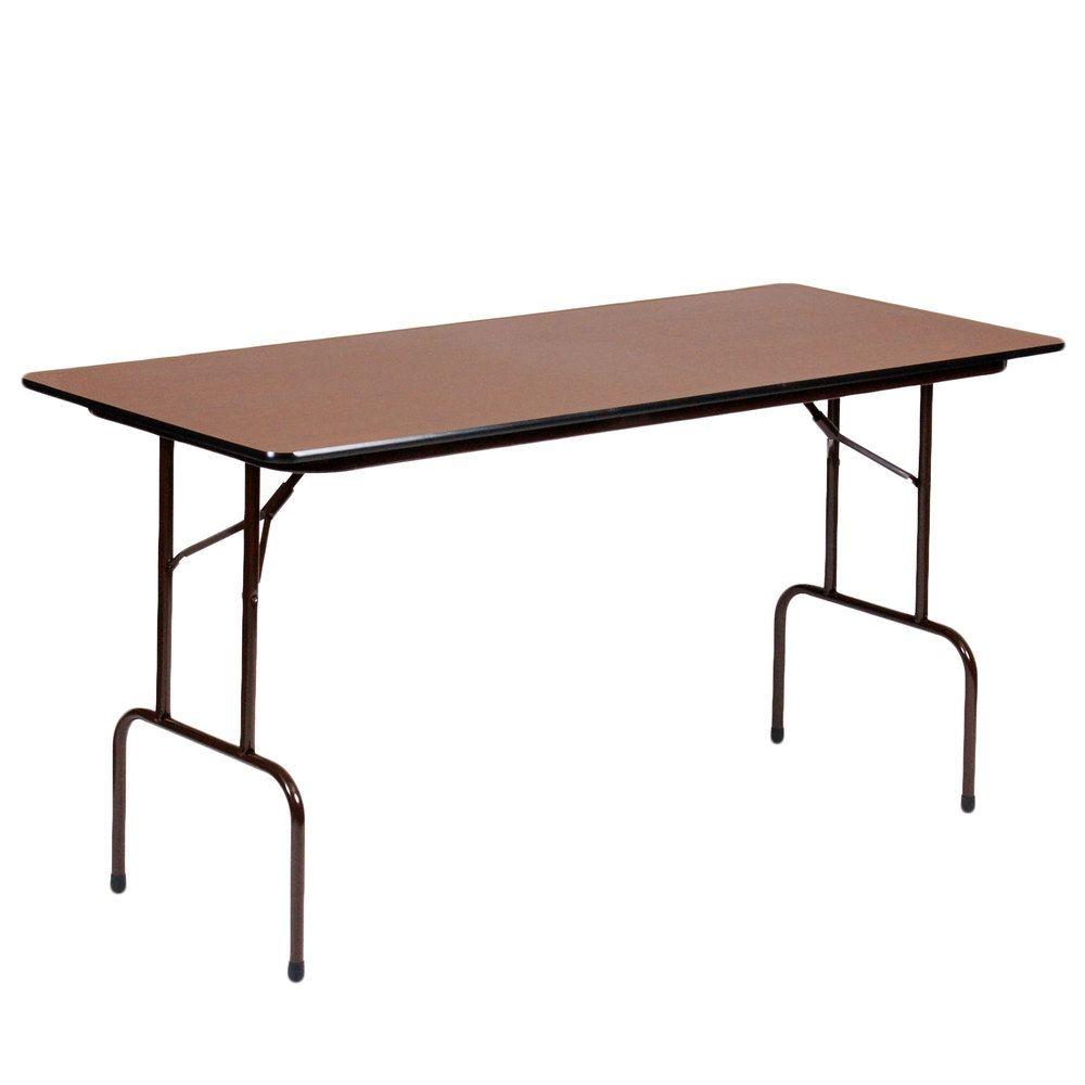 36 Tall Folding Table