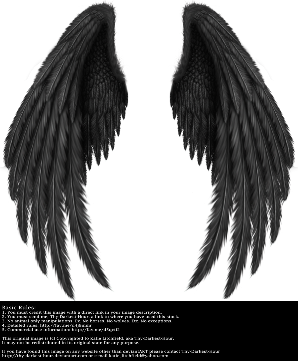 Pin by noneofyourbusiness on dark, Goth | Wings drawing ...