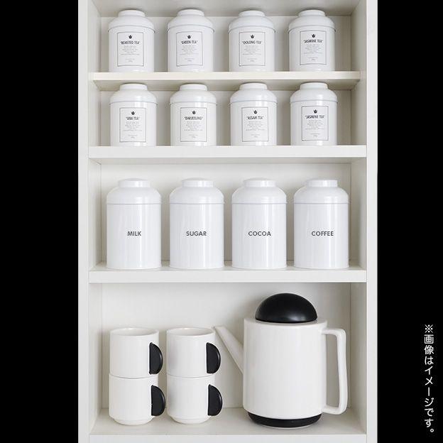 Tea キャニスター Google 検索 キャニスター 保存容器 ラベル