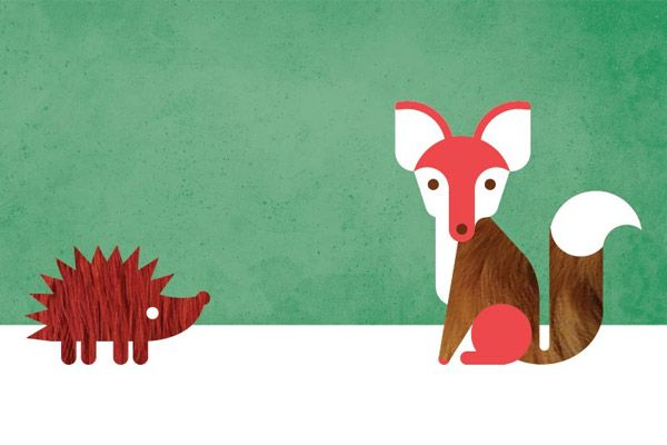 The Hedgehog and the Fox – A Curious Study on Brand Building ...