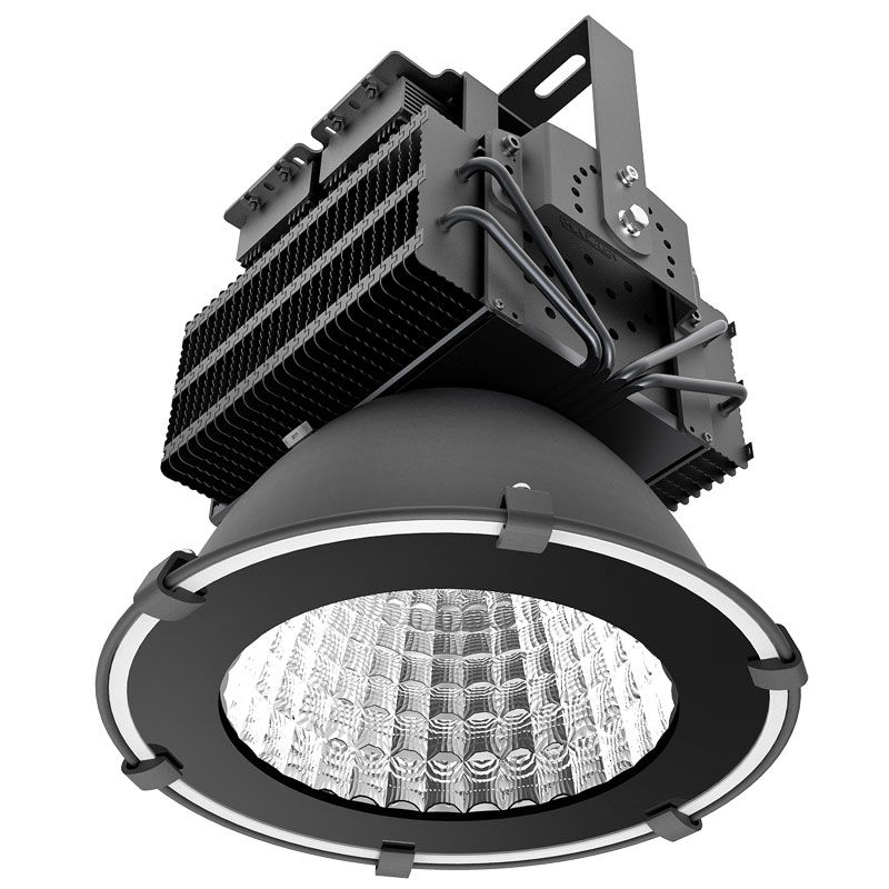 300w High Bay Led Light Flood Led Industrial Lamp Led Ceiling Spotlight Ip65 White Or White Color For Sta Bay Lights High Bay Lighting Led Outdoor Flood Lights