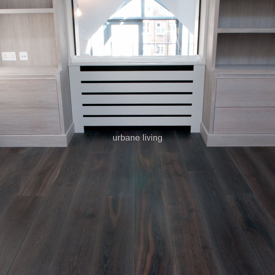Dark Gray Wood Flooring Dark Hardwood Floors Types Of