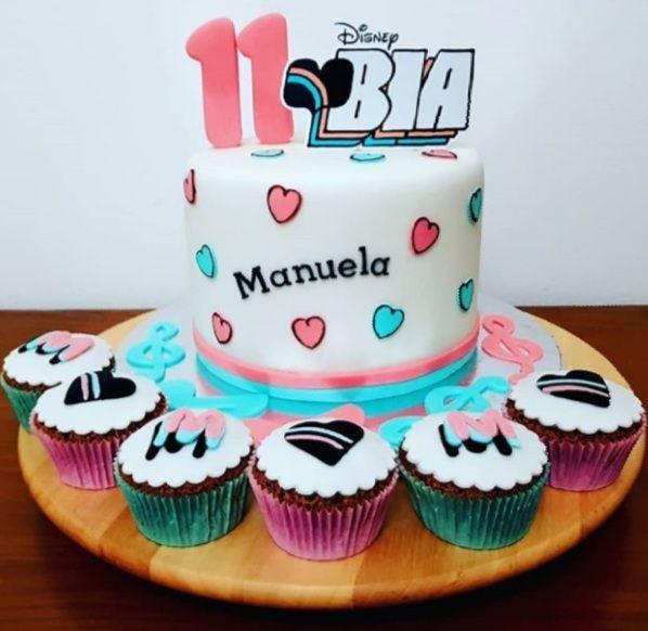 Pin De Bia En Cake Bia Ideas De Pastel De Cumpleanos Pasteles De Disney Tortas De Cumpleanos Para Ninas