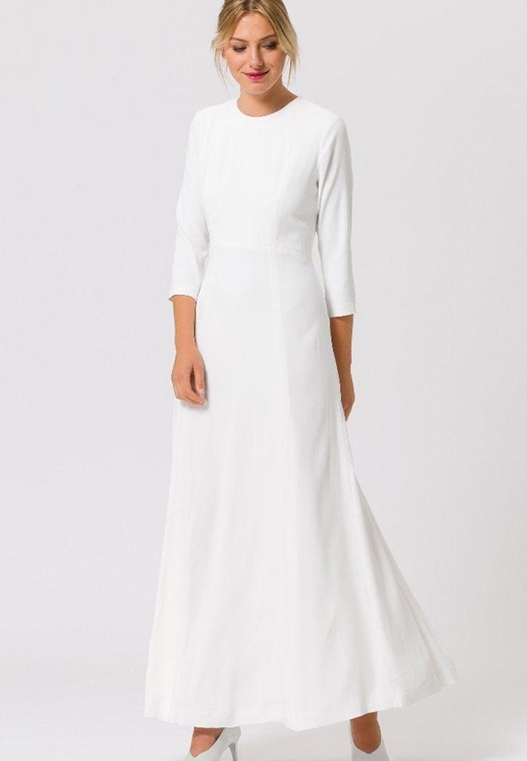 Pin von sarah auf Inspiration Hochzeitskleid | Pinterest ...