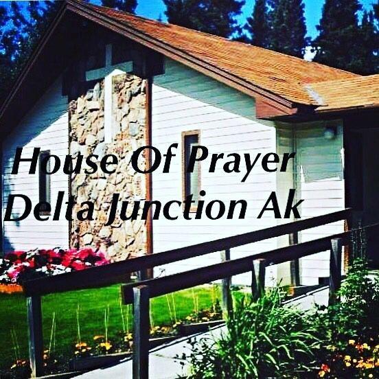 Cortez Plaza Apartments Home: Church In Delta Junction Alaska.