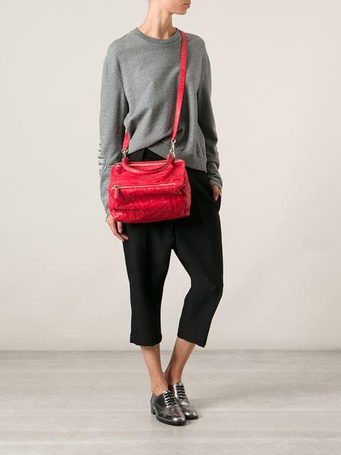 b341388712 Givenchy  pandora  Tote - Gente Roma - Farfetch.com Givenchy Pandora Small