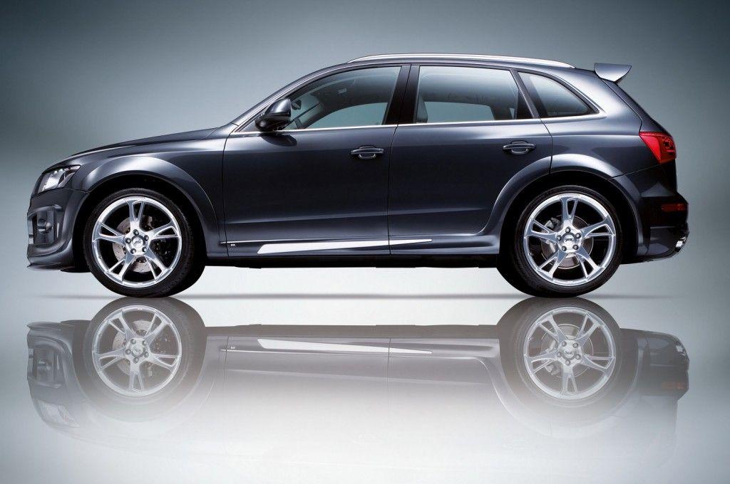 Luxury Car Audi In Canada Modern Steel Metallic