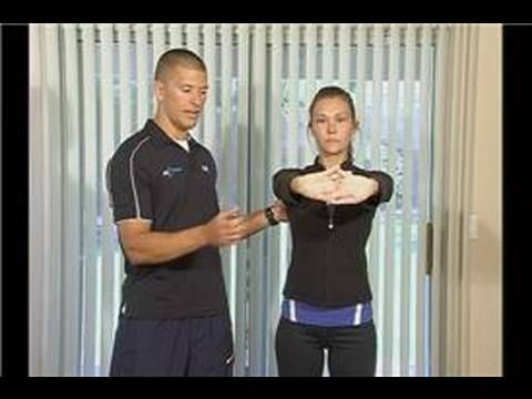 In-Home Biceps Exercises : Warm Up Stretches for Biceps Exercises
