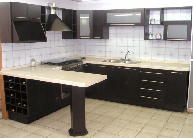 Resultados de la búsqueda de imágenes cocinas integrales modernas - cocinas integrales modernas