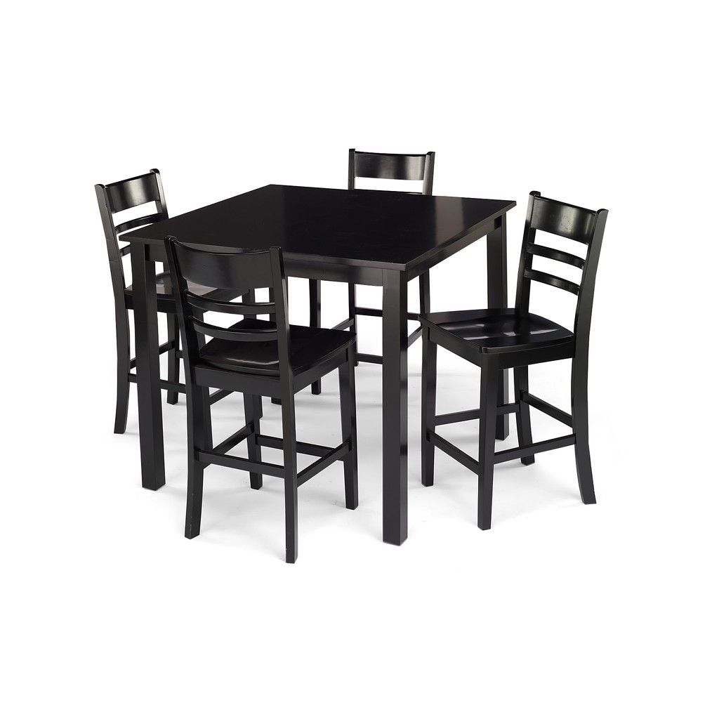 HD Designs® Ecco 5-Piece Gathering Set | New Place