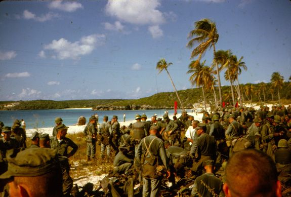 Never-Before-Seen Photos Taken 50 Years Ago During ...