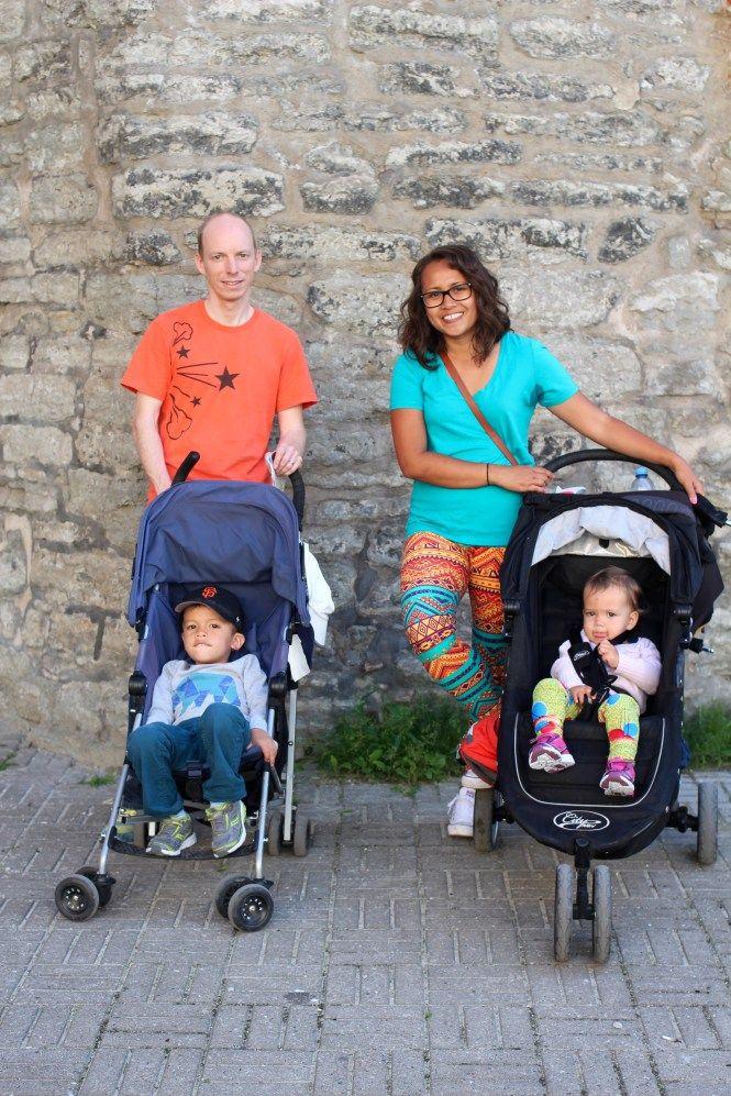 Maclaren Triumph Stroller Baby Strollers Double