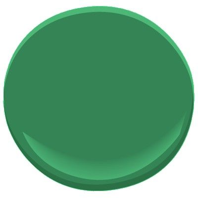 Emerald Green Front Door Paint Color Nile