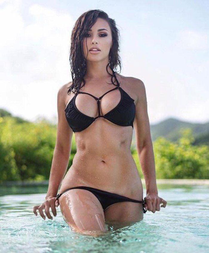 Сексуальные девушки в купальниках swimsuit calendar girls
