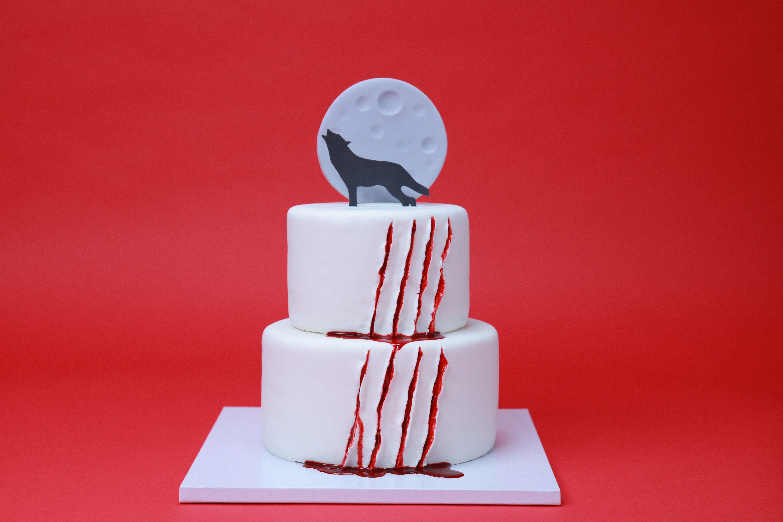 Nerdy Nummies Red Velvet Cake Recipe